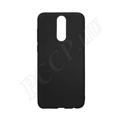 Huawei Mate 20 fekete hátlap