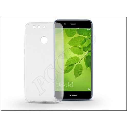 Huawei Nova 2 Plus átlátszó szilikon hátlap