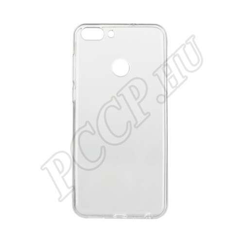 Huawei P Smart Z átlátszó ultravékony szilikon hátlap