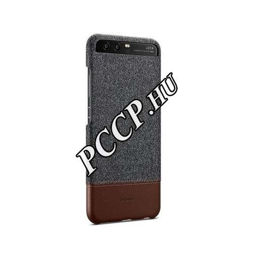 Huawei P10 sötétszürke mashup hátlap