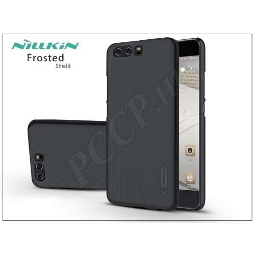 Huawei P10 Plus fekete hátlap