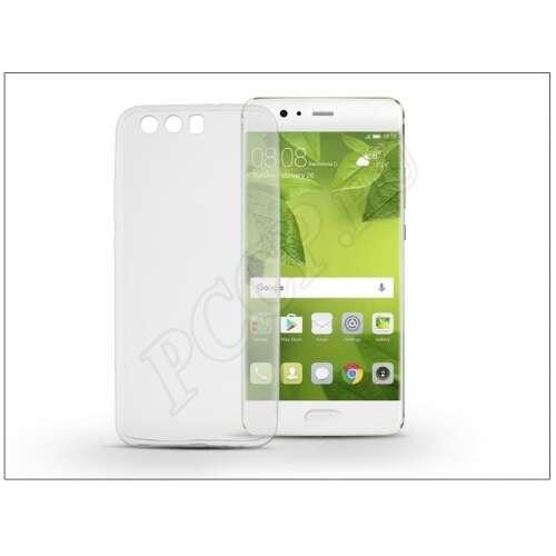 Huawei P10 átlátszó szilikon hátlap