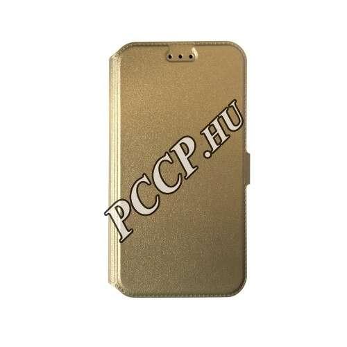 Huawei P9 Lite flip oldalra nyíló tok