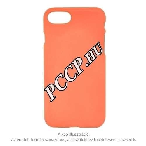 Apple Iphone x narancs neon prémium hátlap