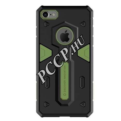 Apple Iphone 8 zöld ütésálló hátlap