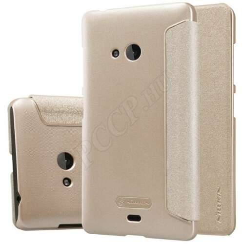 Samsung Galaxy J1 arany tok