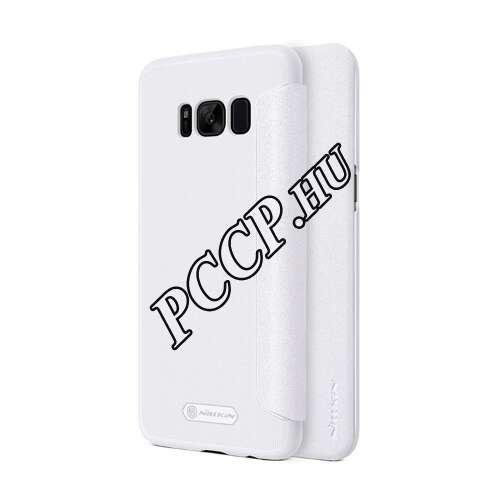 Samsung Galaxy S8 fehér tok