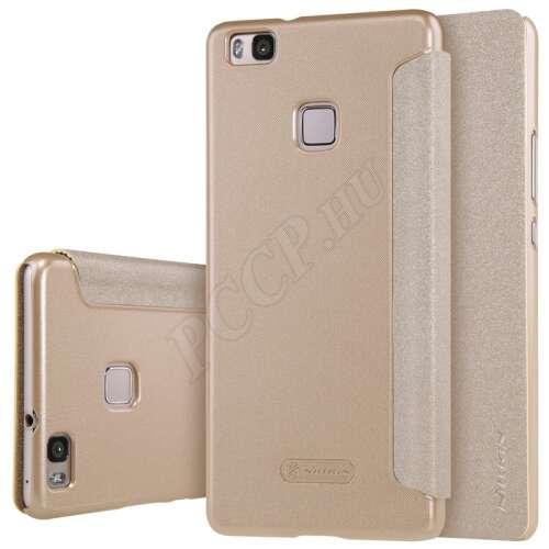 Huawei P9 Lite arany tok