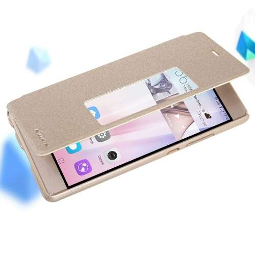Huawei P9 arany tok
