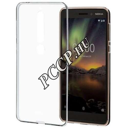 Nokia 6.1 hátlap