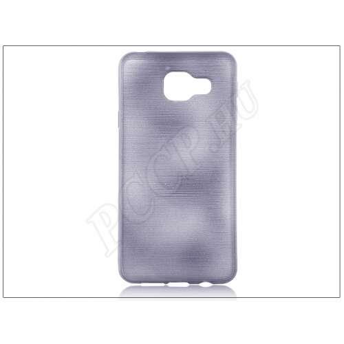 Samsung Galaxy A3 (2016) lila szilikon hátlap