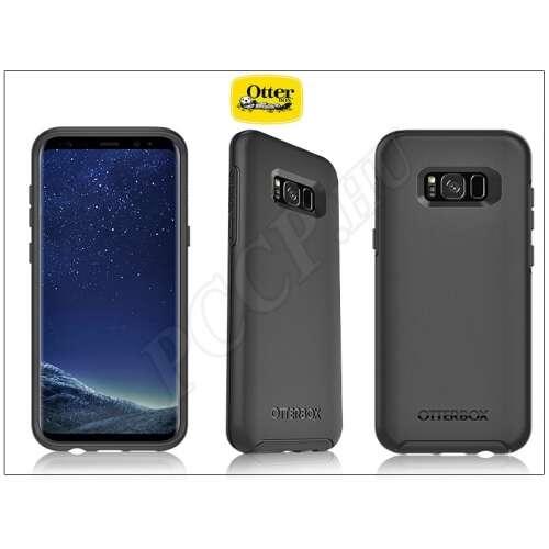 Samsung Galaxy S8 fekete hátlap