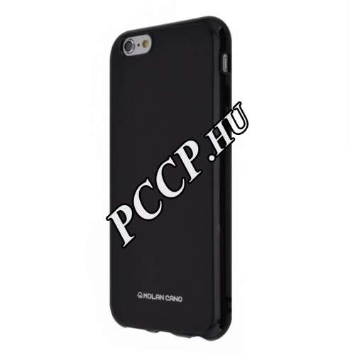 Samsung Galaxy A50 fekete szilikon hátlap
