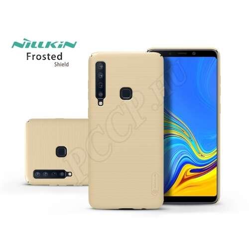 Samsung Galaxy A9 (2018) arany hátlap