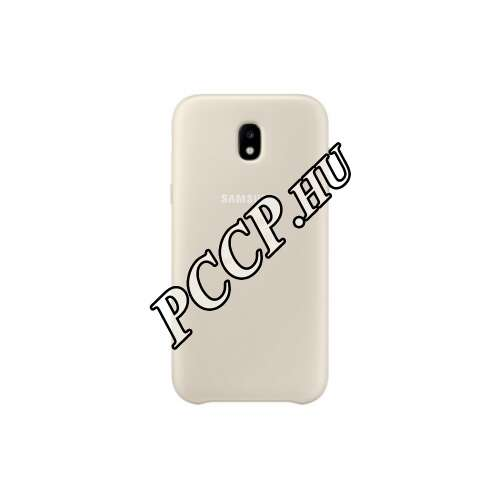 Samsung Galaxy J5 (2017) arany cover tok