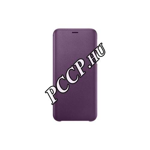 Samsung Galaxy J6 lila flip tok