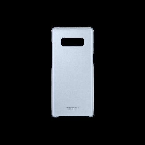 Samsung Galaxy Note 8 kék cover hátlap