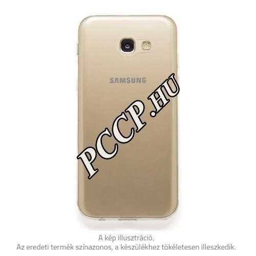 Samsung Galaxy S8 Plus átlátszó ultravékony szilikon hátlap