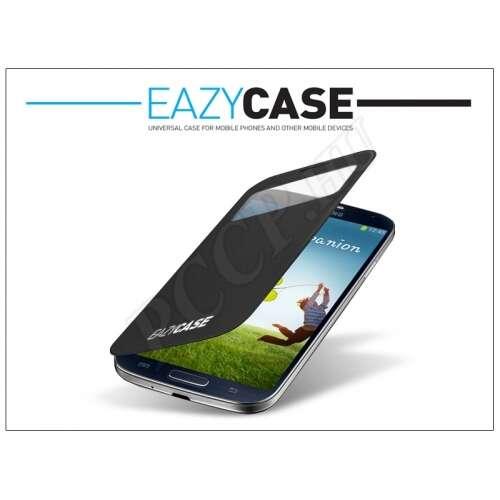 Samsung Galaxy S4 fekete flip tok