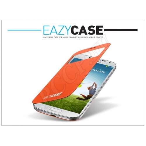 Samsung Galaxy S4 narancs flip tok