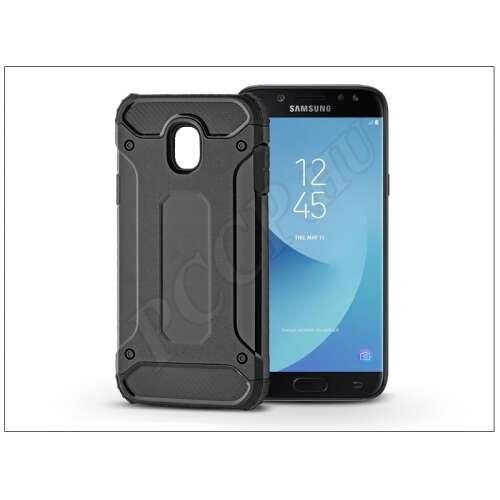 Samsung Galaxy J5 (2017) fekete ütésálló hátlap