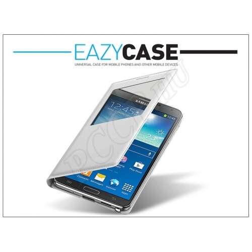 Samsung Galaxy Note 3 fehér flip hátlap