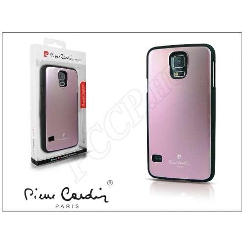 Samsung Galaxy S5 pink hátlap