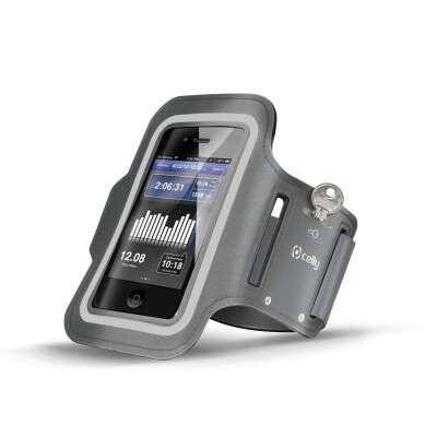 Apple Iphone 5S szürke karpánt