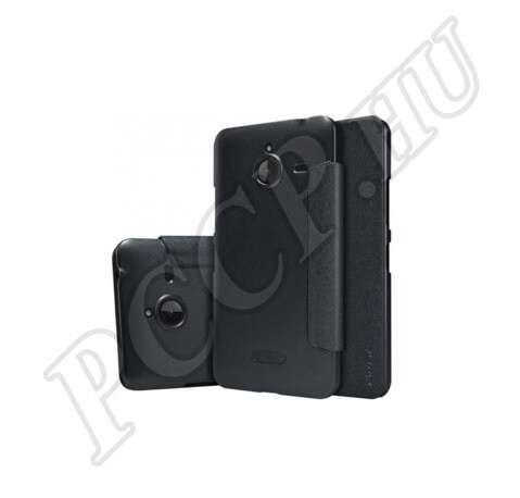Huawei P8 Lite fekete tok